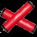 LizardSkins DSP Grips 32.3mm Red