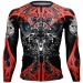 Btoperform Griffin FX-121 Compression Top MMA Jersey Shirts