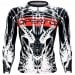 Btoperform Devil Horn FX-122 Compression Top MMA Jersey Shirts