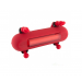 Clean Motion Light Rear Hotdog Usb Red