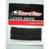 Lizardskins bicycle brake lever cover protector black