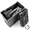 B&W Foldon Hard Bike Box For Brompton- Small