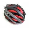 OGK Kabuto WG-1 Koofu Cycling Helmet Matt Black Red