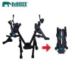 BnBRack Transformer Fordable 2 Bikes Car Rack BC-6425-2