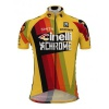 2017 Team Cinelli Chrome Racing Jersey