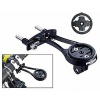 Paragon Stem mount for Garmin and Gopro(WITH BRYTON PLATE)