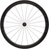 FFWD F4R Carbon Wheelset with DT 240s Hubs - Tubular Matte Black