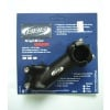 BBB high rise bike stem bhs-24 35DG 25.4 x 90mm