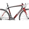 Eddy Merckx Frame Set EMX-1 VK 1295 Red White Carbon