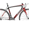 Eddy Merckx Frame Set EMX-1 VK 1295 Red White Carbon