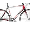 Eddy Merckx Frame Set EMX-3 VK 1695 White Red