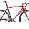 Eddy Merckx Frame Set EMX-7 VK 2998 BKR