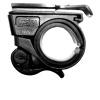 Busch & Muller IXON IQ Pure Handlebar Bracket Universal 22-32mm