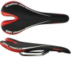 Selle San Marco Aspide Black Red XSilite