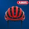 Abus Helmet AirBreaker Blaze Red