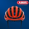Abus Helmet AirBreaker Shrimp Orange