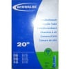 "Schwalbe Bicycle Tube AV7 20"" Schrader"