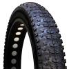 VEE Co. 불도져 팻바이크 타이어 26x4.7 120TPI 실리카 폴딩비드