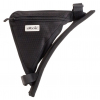 Altair Shoulder Triangle Frame Bag Black