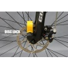 BicycleHero Disc Rotor Bike Lock Mountain Bicycle