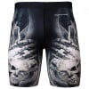 Btoperform Resurrection Full Graphic Compression Shorts FY-309