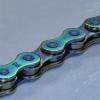 KMC Z510HX 1 Speed 112L Chain Neo Chrome