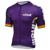 Cinelli Italo 79 Aero Jersey- Purple