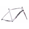 Cinelli Superstar Disk Frameset - White