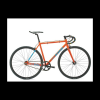 Cinelli Tipo Pista Complete Track Bike - Orange
