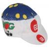 Bella Capo Retro Cycling Cotton Cap GB