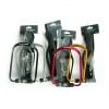 DHsports bicycle bike size adjustable water bottle cage