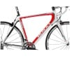 Eddy Merckx Frame Set EMX-1 VK 1295  White-Red (WRD)