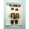 Sidi Dragon Shoes Bottom Spare Parts 41~44 No.33