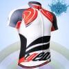 Fixgear Bicycle Cycling Mens Jersey Short Sleeves CS3602