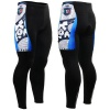 Fixgear Bicycle Cycling Mens Tights Gel Padded LTg5