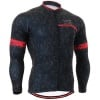 Fixgear Mens Bicycle Jersey Cycling Long Sleeves CSG601