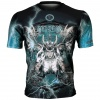 Btoperform Athena Full Graphic Loose-fit Crew neck T-Shirts FR-304
