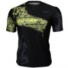 Btoperform Oorah Full Graphic Loose-fit Crew neck T-Shirts FR-361