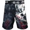 Btoperform Wolf Spirit Full Graphic Mma Fight Cycling Shorts FS-10
