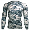 Btoperform Resurrection FX-111 Compression Top MMA Jersey Shirts