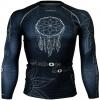 Btoperform Dreamcatcher Full Graphic Compression Long Sleeve Shirts FX-144K