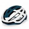 Ciclis Helmet HC-058 White/D.green