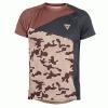 DAINESE Short Sleeves Shirt HG TEE 3 Cami Sand