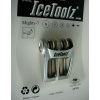 Icetoolz 97D1 Mighty 7 BIcycle Multi tool silver