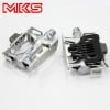 MKS EXA Track Race Pedals