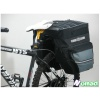 BicycleHero Panniers Bag Bike Rear Rack Top Cycling
