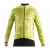 Assos SJ. blitzFeder evo7 Windproof Cycling Jacket Yellow