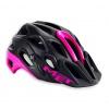 Met Lupo HES MTB Helmet Black Pink