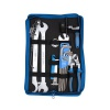 Unior Set of Bike Tools 19 pcs in Bag 1600A2