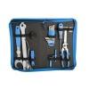 Unior Set of Bike Tools 20 pcs in Bag 1600A7